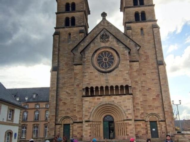Basilique Echternach